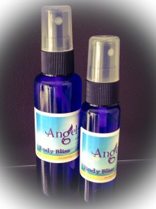 AW Body Bliss Crystal Spray