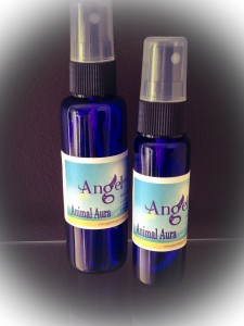 AW Animal Aura Crystal Spray