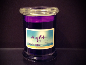 AW Body Bliss Candle