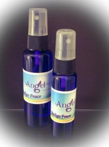 AW Indigo Peace Crystal Spray