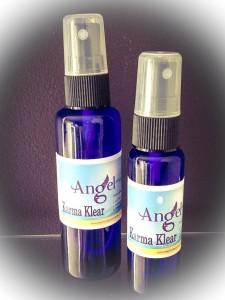 AW Karma Klear Crystal Spray