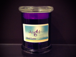AW Soul Love Candle