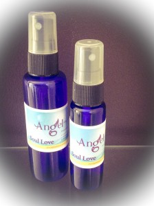 AW Soul Love Crystal Spray