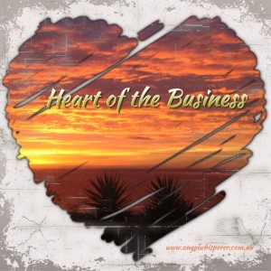Heart of the Business Blog